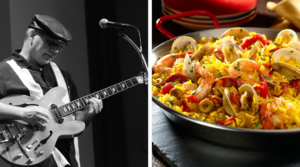 Fridays on the Farm: Live Music from the Jeff Carmella Band @ Rocklands Farm Winery |  |  |