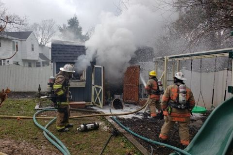 Shed fire resized