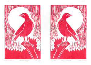 The Art of Printmaking @ CREATE Arts Center | | |