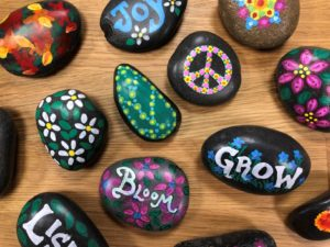 Hike & Seek: Kindness Rock @ Locust Grove Nature Center