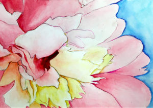 Watercolor Florals @ CREATE Arts Center |  |  |