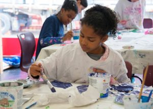 No School Day Art Camp @ CREATE Arts Center | | |