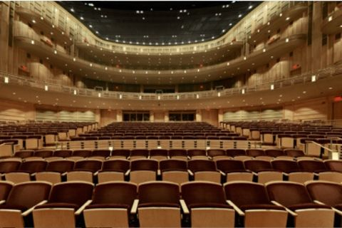 Strathmore concert hall