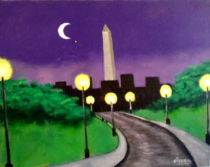 Paint & Sip with CREATE @ CREATE Arts Center | | |