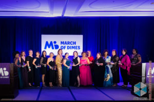 March of Dimes: Heroines of Washington Gala @ The Ritz Carlton, Tysons Corner | | |