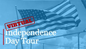 Virtual Independence Day Tour @ @MedicalMuseum on Facebook | | |