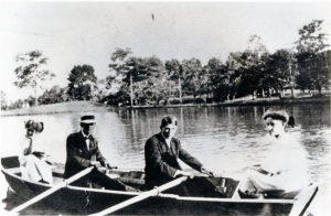 "History Conversations: ""Chevy Chase Lake Amusement Park"" @ Virtual/Online 