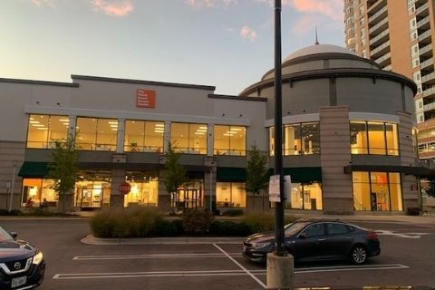 Business Notes Home Depot Design Center Now Open In Rockville