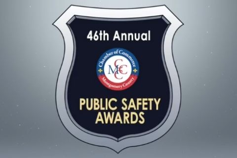 Chamber honors first responders, others for bravery, commitment