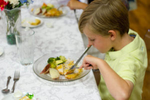 Children's Etiquette Online Intro Course - Free! (Ages 7-12) @ Online at your Home |  |  |