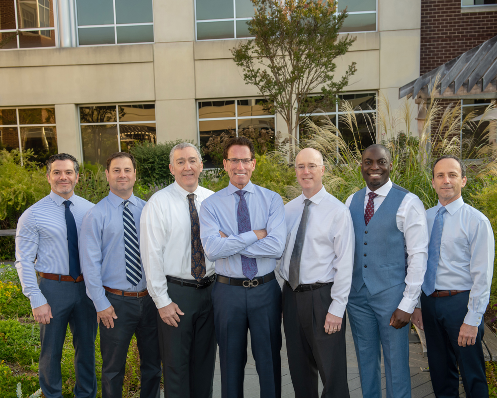 The Greater Washington Orthopaedic Group