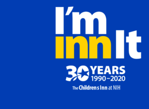 #INNitfor30 Virtual Fitness Challenge to Benefit The Children's Inn at NIH @ Virtual event--participate anywhere you like |  |  |
