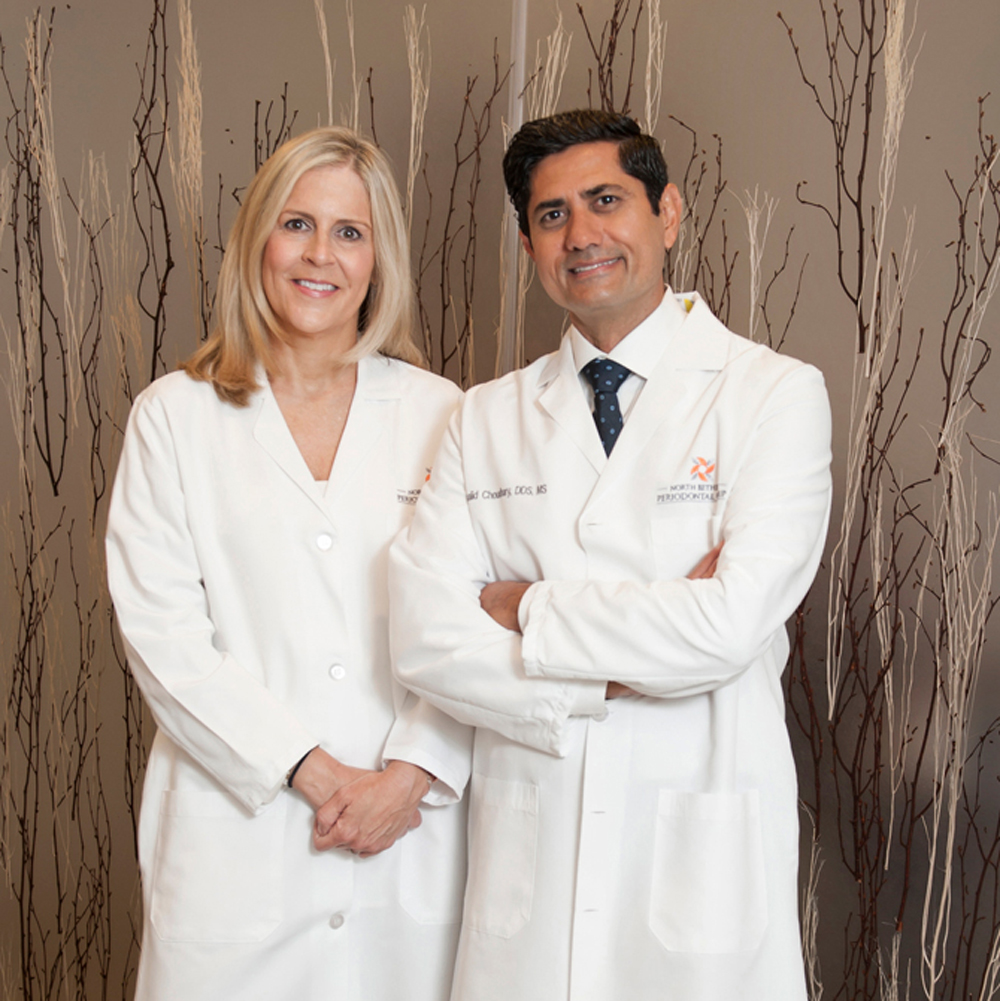 North Bethesda Periodontal Group