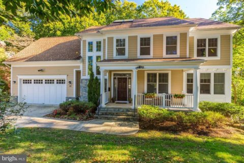 Sold in Bethesda, Chevy Chase and Potomac: Feb. 16-23