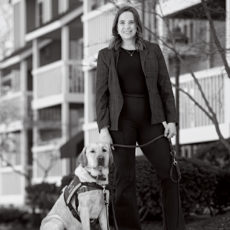 The Face of Real Estate for Dog People