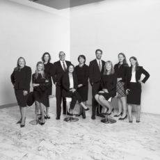 The Face of Family Law