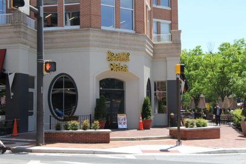 José Andrés' Spanish Diner opening in Bethesda Row on Thursday