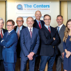The Centers for Advanced Orthopaedics