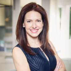 Wendy Weinberger, President & Co-Founder