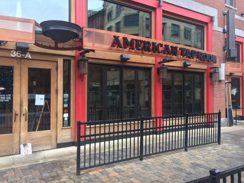16 Bethesda Area Restaurants That Closed In 2016