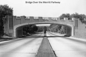 An example of a bridge design county planners would prefer for the Purple Line crossing of Connecticut Avenue, via Montgomery County Planning Department