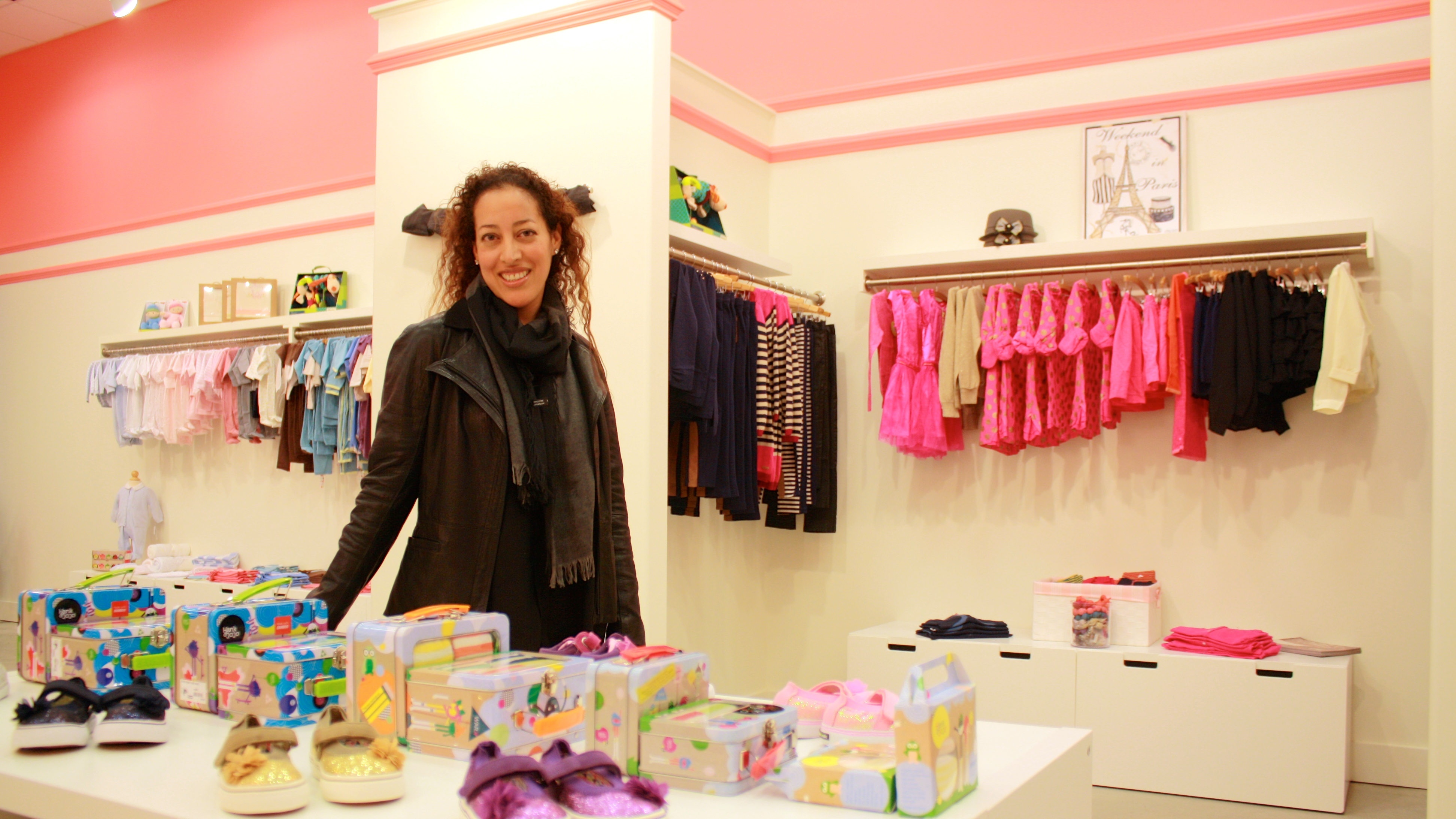 Yogaso kids boutique opens at pike rose in north for The beat boutique