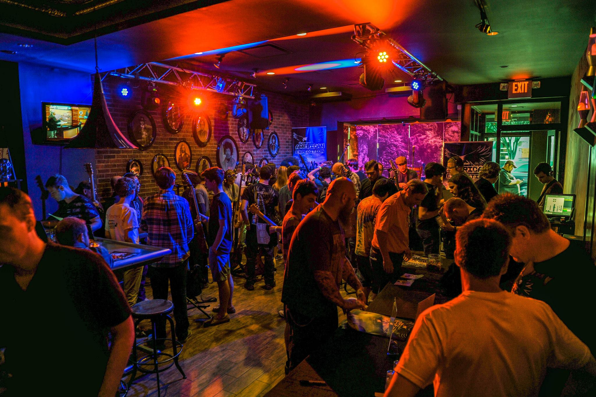 Boosting Montgomery County Nightlife Remains a Difficult Task Two ...