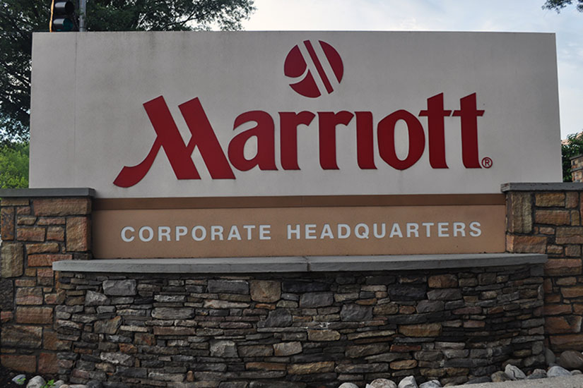 Montgomery County Residents Developers Want Marriott To