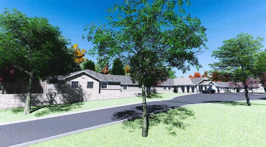Residents Fighting Plans For Bethesda Assisted Living Center Bethesda Beat Bethesda Md
