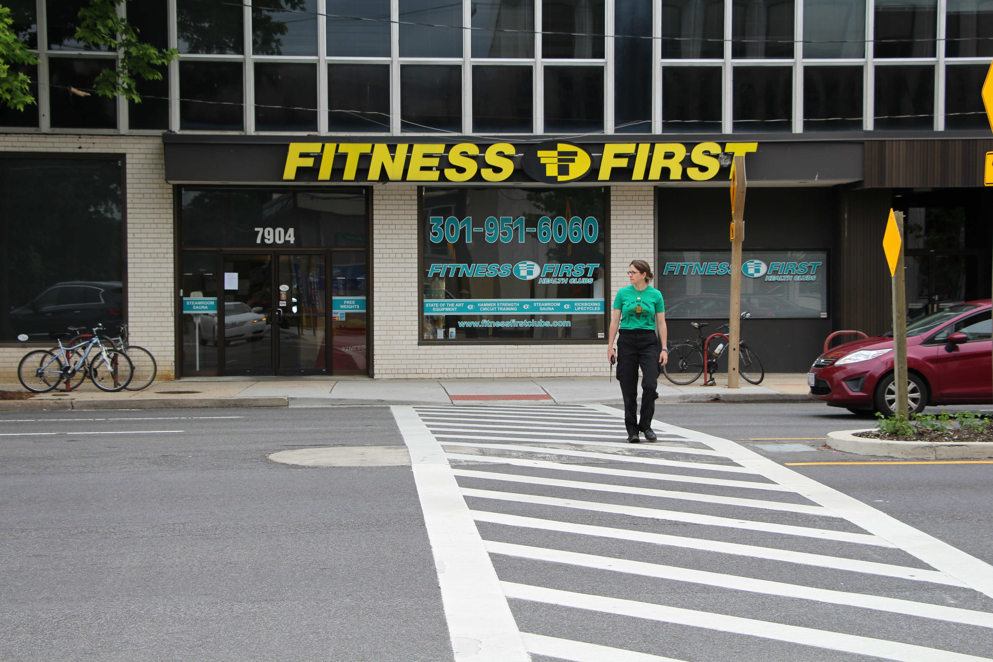 fitness first Fitness first is the largest privately owned health club group in the world it  consists of more than 360 fitness first clubs worldwide reaching just over  927,000.