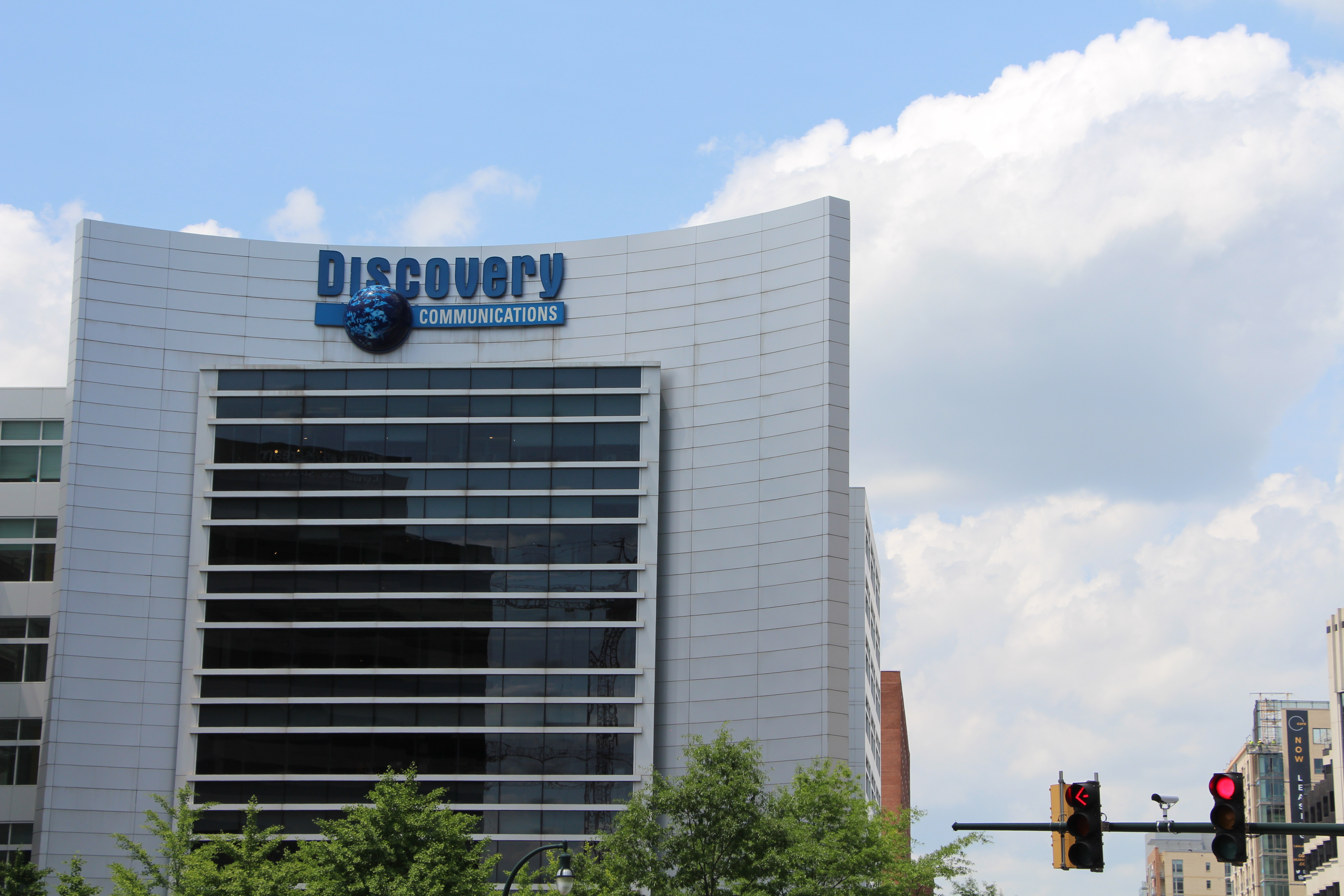 Will Discovery's Big Purchase Affect Silver Spring ...