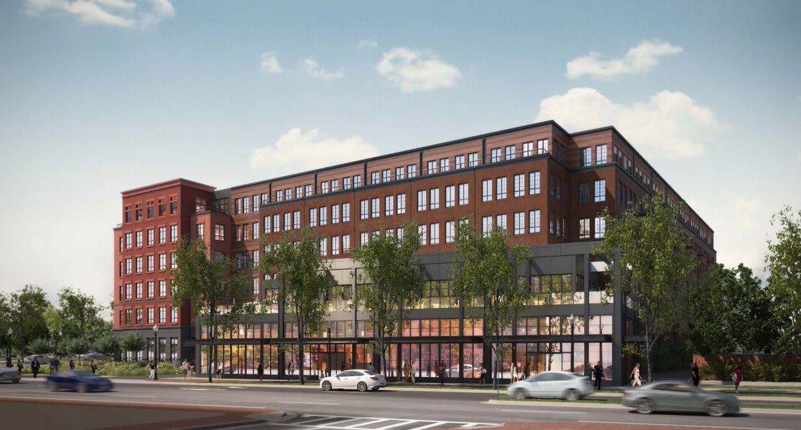 Developer To Start Construction On Mid Rise Apartment