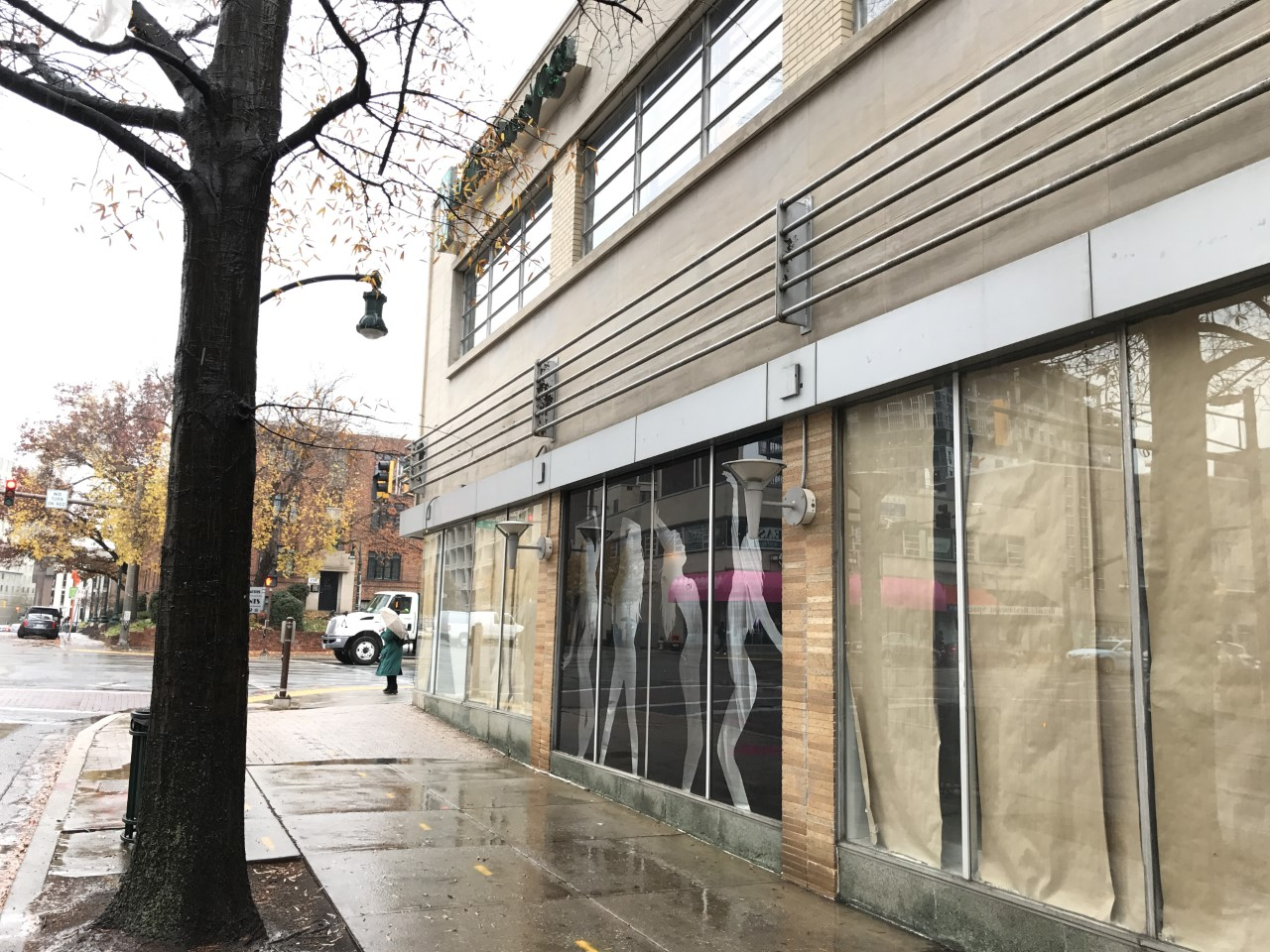 Clothing stores in silver spring md