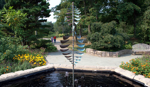 Weekend Events Brookside Gardens Earth Day Festival