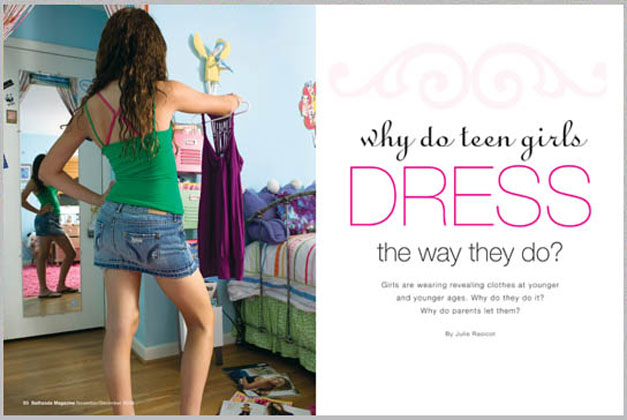 Teen Fashion, Short Tight Dresses, & Clothes for