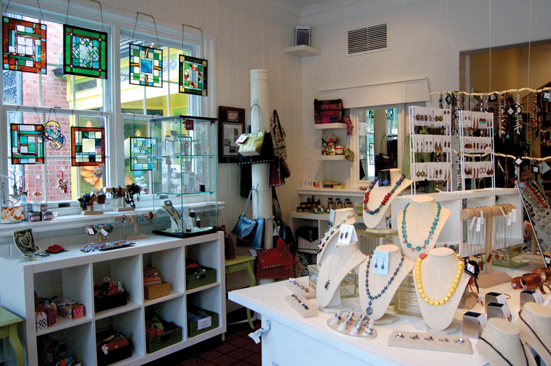 GALA, Artisan Jewelry and Gifts