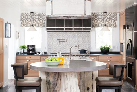 Kitchens With Flair   Bethesda Magazine   September October 2016   Bethesda,  MD