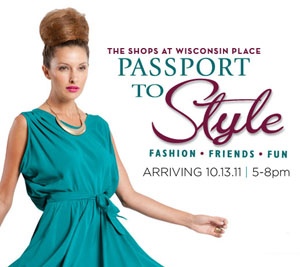 Girls Night Out Safe Babies And A Passport To Style