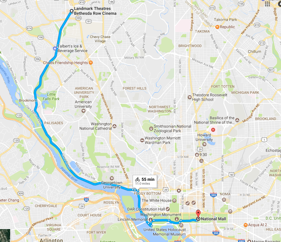 How To Get To The Inauguration And Womens March On Washington - Womens march map of the us
