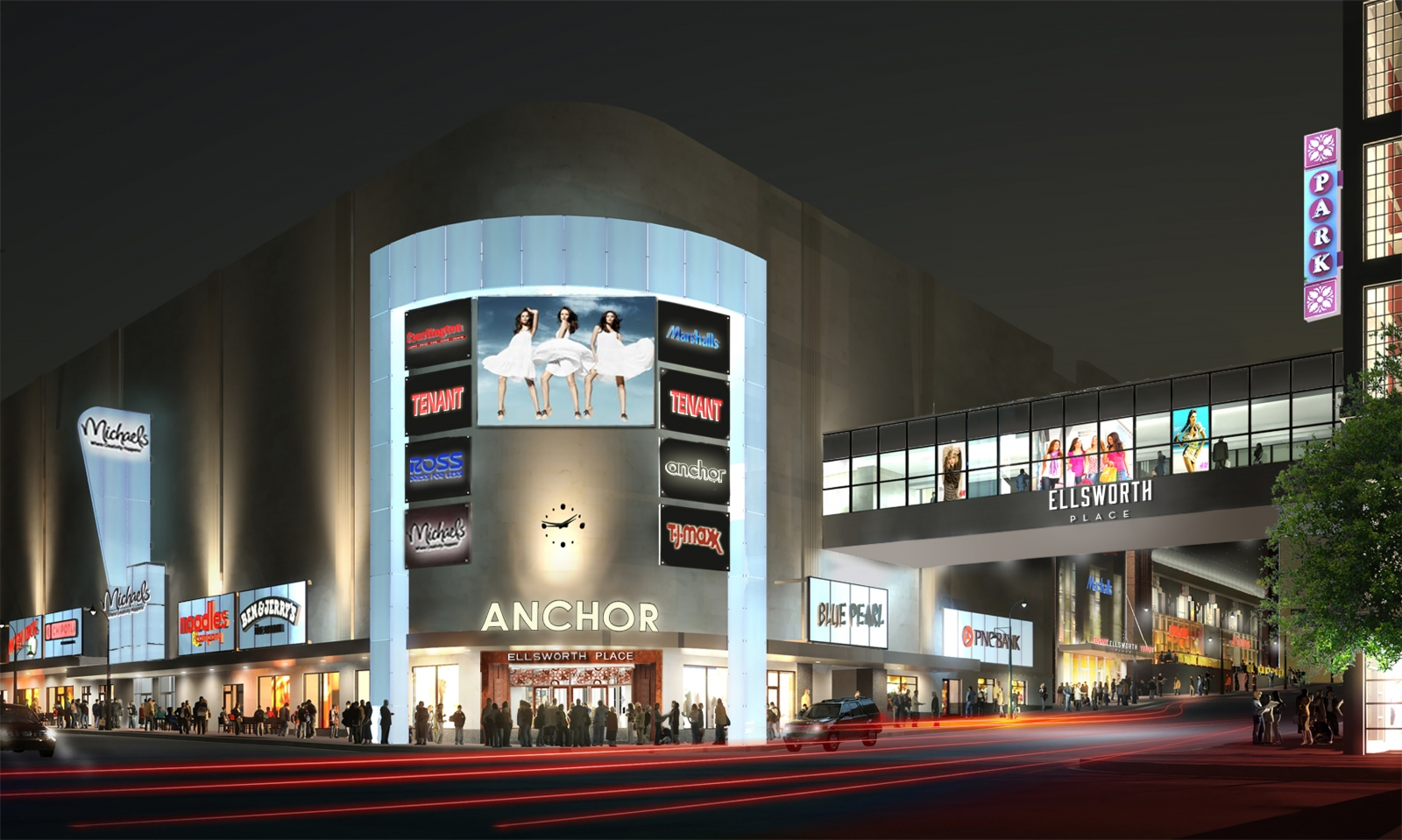 Revamped Silver Spring Mall Now Looking At Spring 2016 Grand Reopening Bethesda Beat
