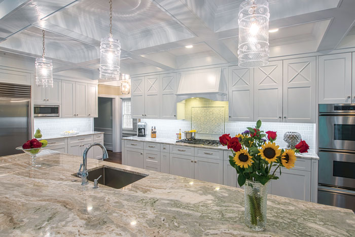 Kitchen & Bath Showcase: Kitchen & Bath Studios | Bethesda ...