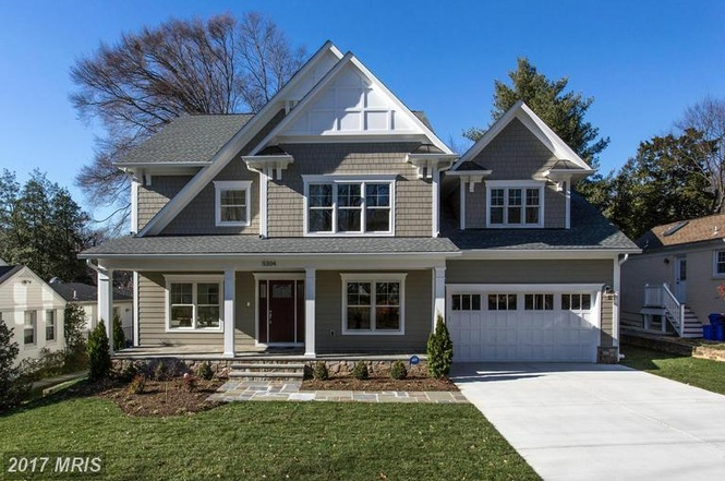 Yorkshire Terrace: Sold In Bethesda, Chevy Chase And Potomac: April 3-9
